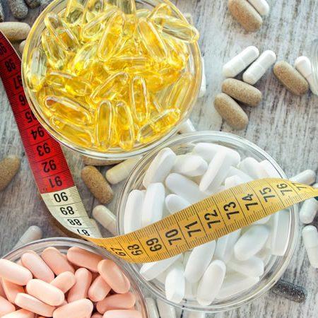 Ποιά είναι τα καλύτερα προ-προπονητικά συστατικά;